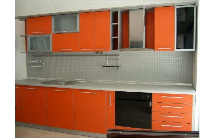 Кухня Нико