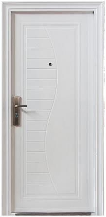 Блиндирана входна врата 099 W