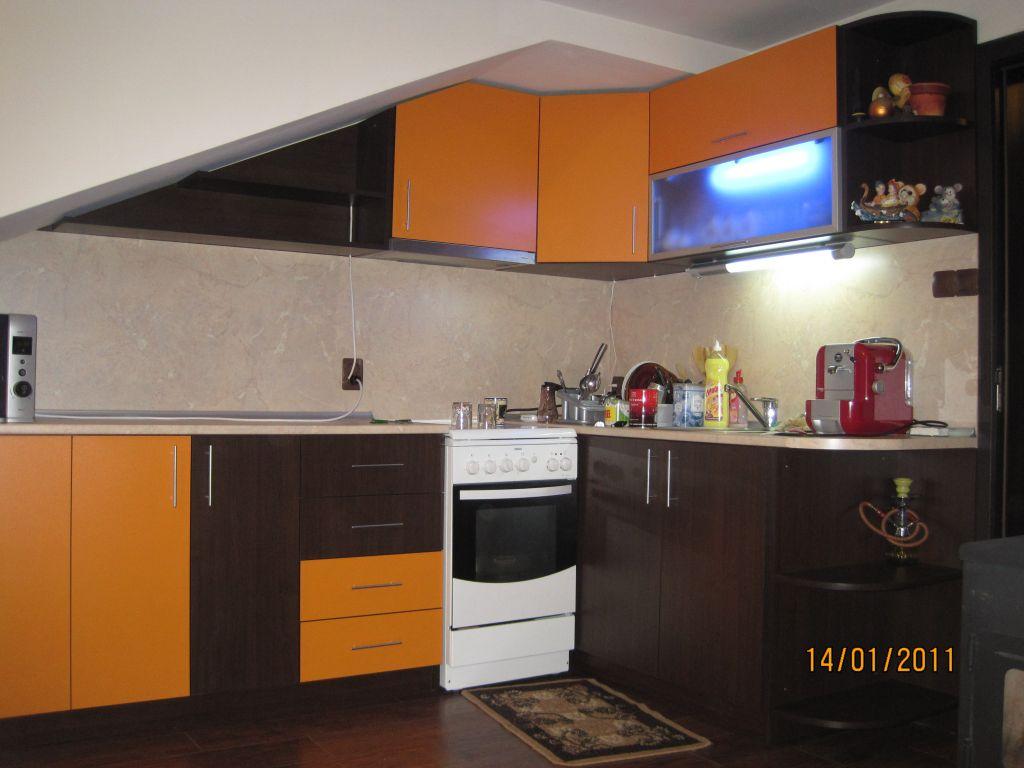 Кухня Ив