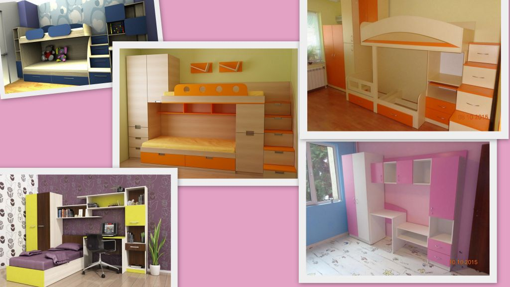 Мебели Враца