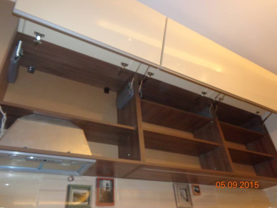 Кухня Сузи