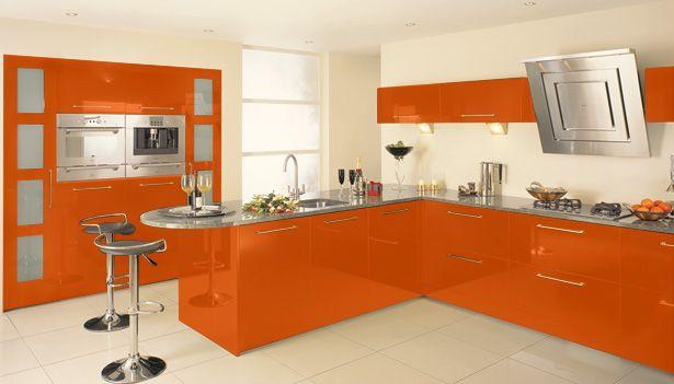 Ke-0619X оранжево