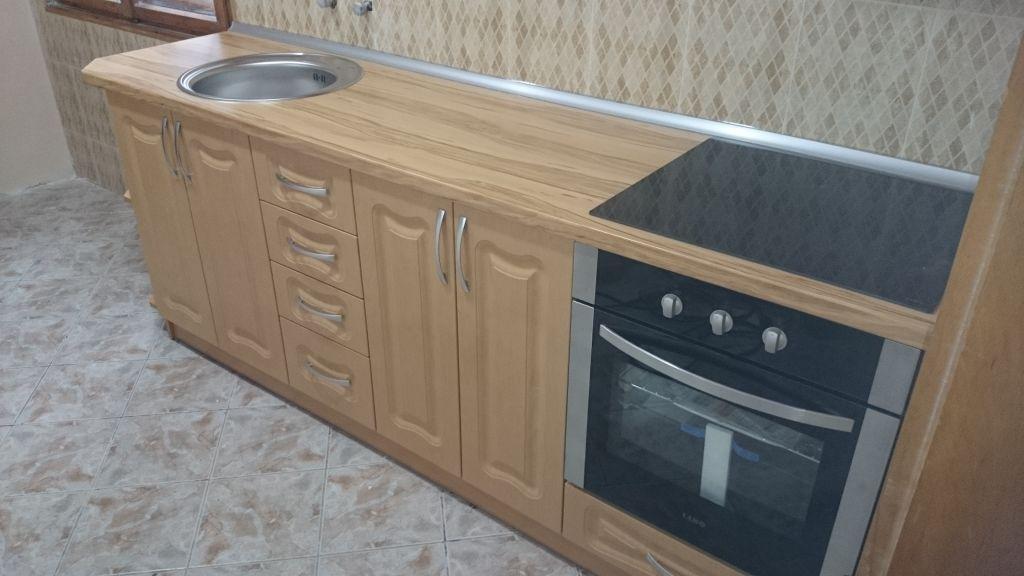 Кухня Сани